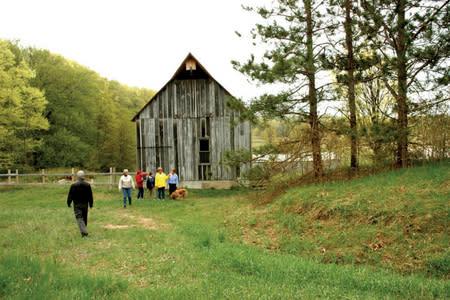 Treat Farm