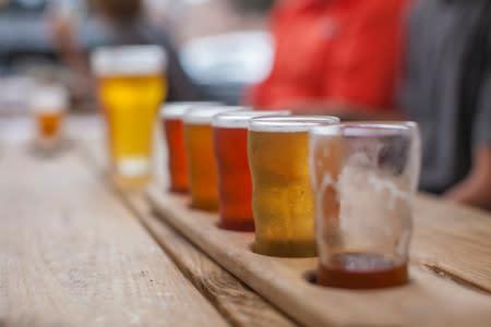 Traverse City Beer