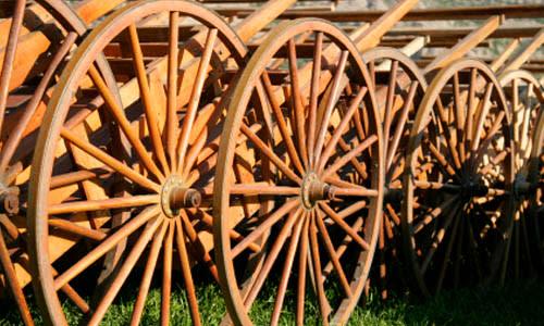 12 Activities to Celebrate Pioneer Day in Utah Valley