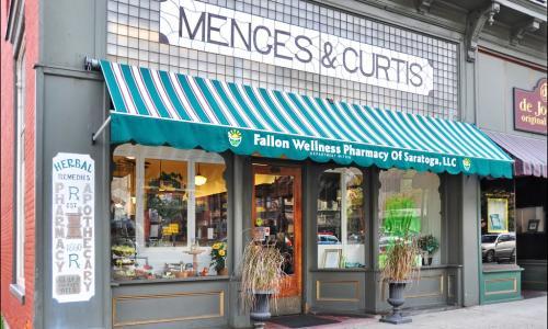 Fallon Wellness Pharmacy