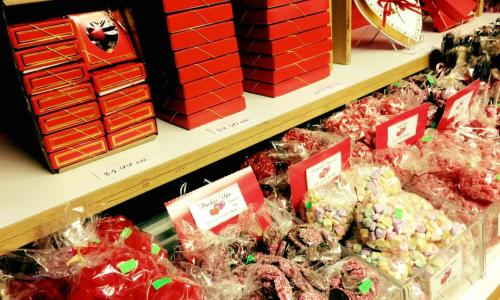 Saratoga Candy Co