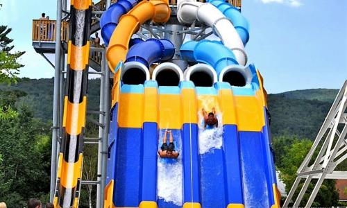 Great Escape Waterslides