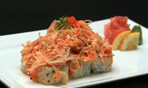 Sushi Thai