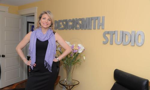 Designsmith Studio photo of the owner