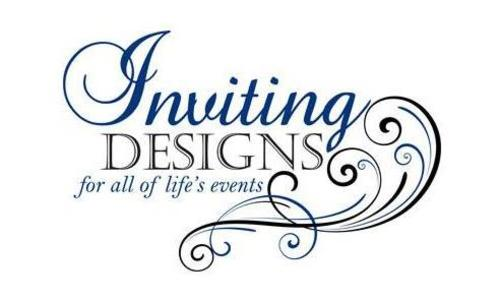 Inviting Designs