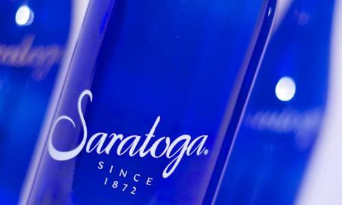 Saratoga Water