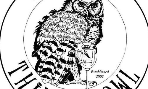 Thirsty Owl