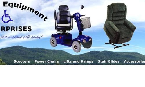 Adaptive Equipment Enterprises