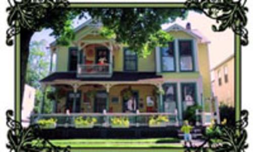 Brunswick Bed and Breakfast