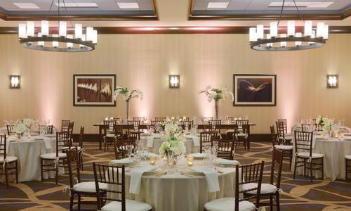 Embassy Suites Saratoga Springs - The Congress Meeting Room - 1017513