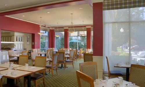 Hilton-Garden-Restaurant