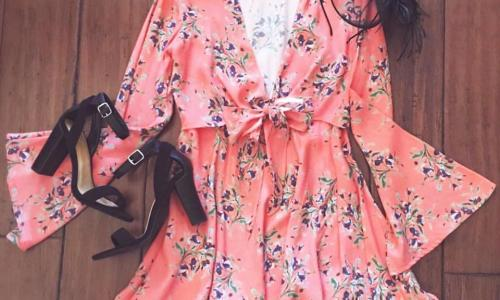 Lucia Clothing
