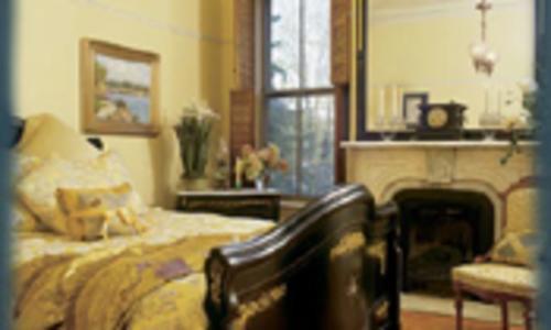 Mansion Inn of Saratoga