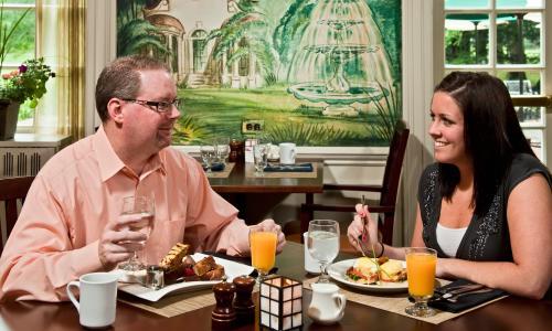 Putnam's Signature Dining Experience