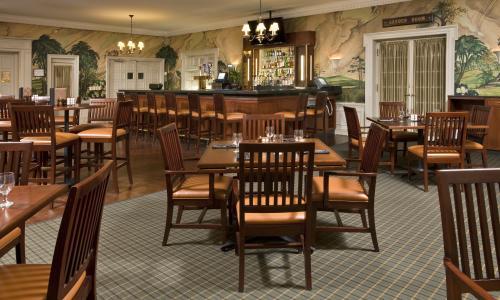 Putnam's dining