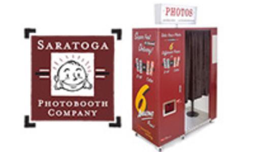 Saratoga Photo Booth