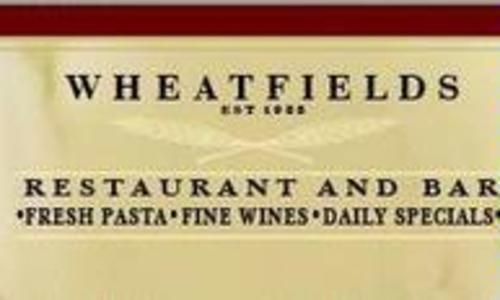Wheatfields Logo