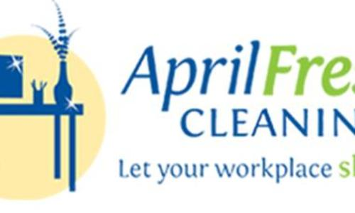 April Fresh Cleaning Inc.