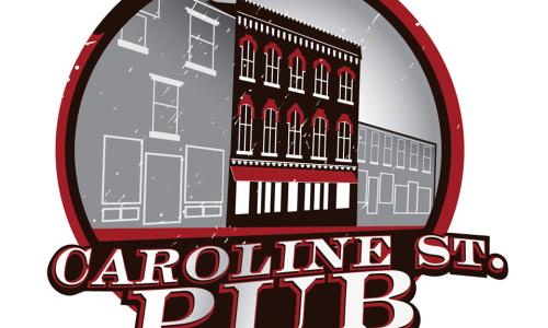 caroline st pub