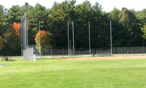gavin-park-baseball-field