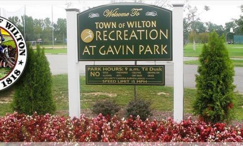 Gavin Park