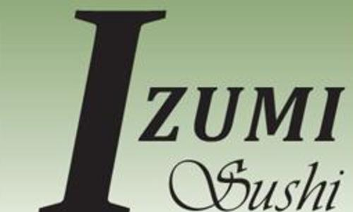 Izumi Asian Bistro & Lounge
