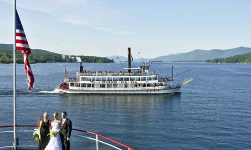 Saratoga Wedding Locations