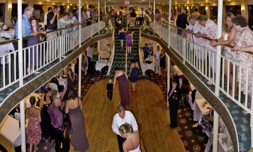 Lake George Wedding Reception Locations
