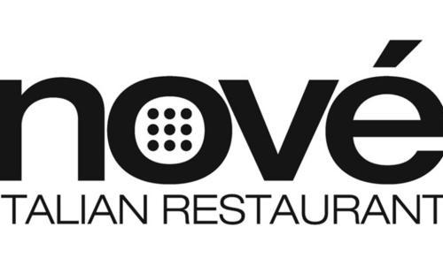 nove restaurant
