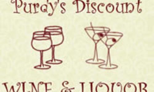 purdys discount
