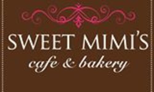 sweet mimis cafe