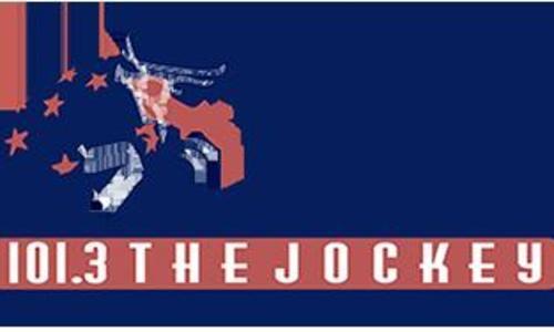 the jockey
