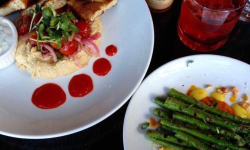 Saratoga Fine Dining