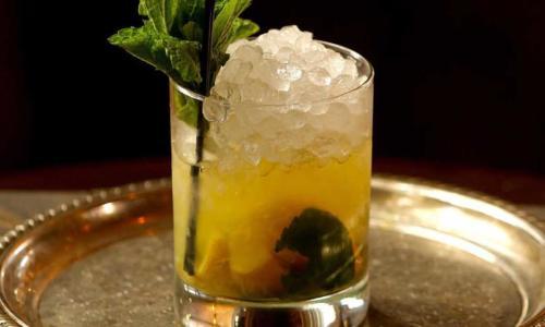 Saratoga Specialty Drinks