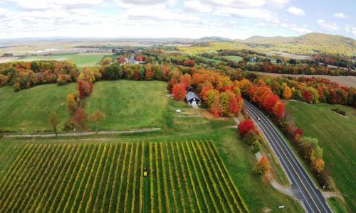 Upper Hudson Valley Wine Trail (4)