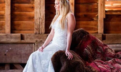 Saratoga Bridal Photography