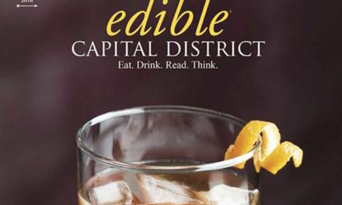 edible Capital District