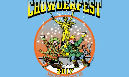 Saratoga Chowderfest 2017