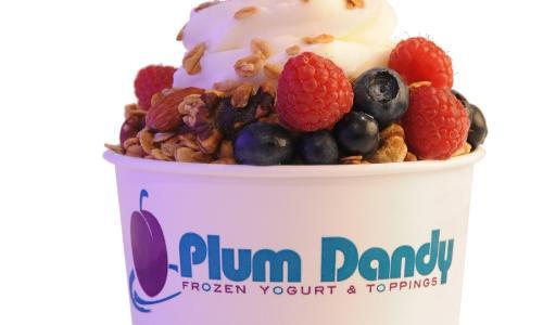 plum dandy