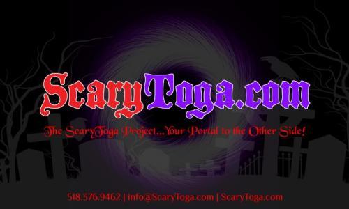scarytoga main cover