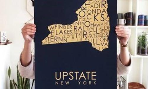 Upstate
