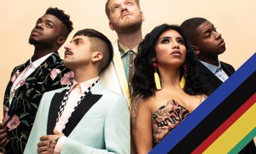 Live Nation Pentatonix