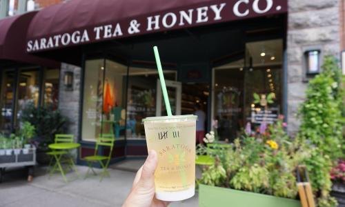 Tea & Honey Co