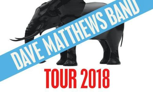 Live Nation Dave Matthews