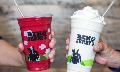 Ben & Jerry's 3