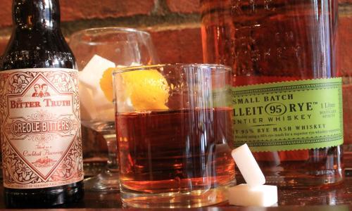 Bourbon Room 2