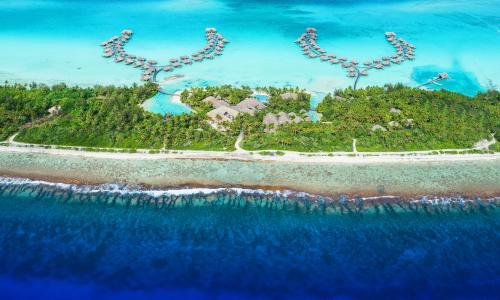 Live Life Travel Intercontinental Bora Bora