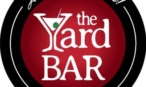 The Yard Bar Logo