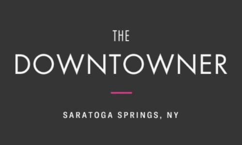 The Downtowner Logo