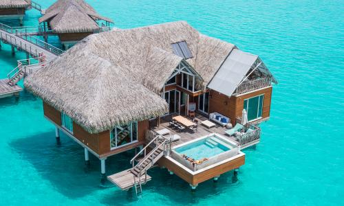 Live Life Travel Bora Bora